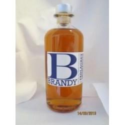 Brandy, Esrum Mikrodestilleri