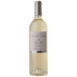 Champ-Long, Ventoux Blanc