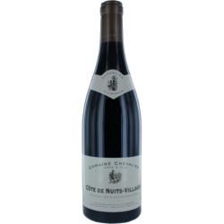 Bourgogne, Chevalier Cotes...