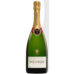 Bollinger, Special Cuvee