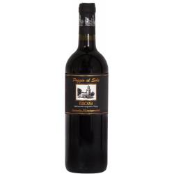 Montepescini, Rosso di Toscana
