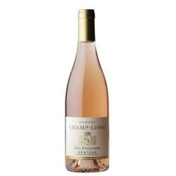 Champ-Long, Les Essareaux Rosé